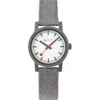 Mondaine horloge