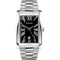 Sekonda horloge
