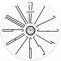 Swatch klok