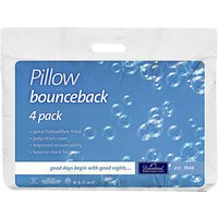 Bounce Back Pillow - 4 Pack 191815