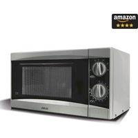Akai 800W Manual Microwave 285765