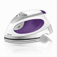 Swan Travel Iron With Pouch 286194