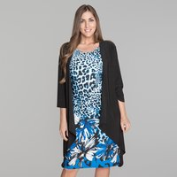 Reflections 2 in 1 Jacket Dress 308350