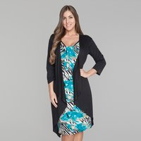 Reflections 2 in 1 Dress and Jacket 308489