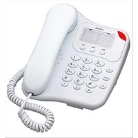 Binatone Corded Phone - White 324349