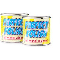 Perfect Polish All Metal Cleaner 325610