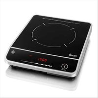 Swan Touch Screen Induction Hob - Black 327993
