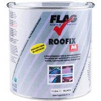 Roofix M Roof Repair - 1 Litre Tin 329171