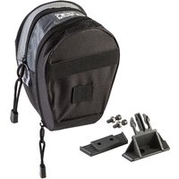 M Wave Expanding Quick Release Seat Bag 330124