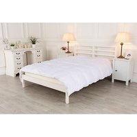 13.5 King Goose Feather and Down Duvet 331856
