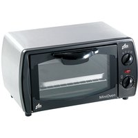 Mini Oven in Stainless Steel - 9 Litre 336815