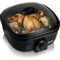 Tower 8 In 1 Multi Cooker 340322