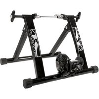 M - Wave Foldable Magnetic Turbo Trainer 345474
