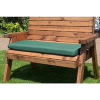 Charles Taylor Two Seater Bench Cushion 345677