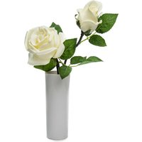 Rose Potted Plant with 2 LED Lights (Scented) 346465