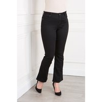 Sugar Crisp Shape and Lift 30 Inch Bootcut Jean 350103