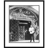 Getty Images Casablanca Print 352594