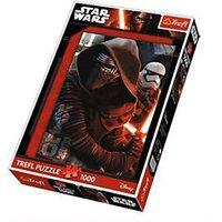 1000 Piece Star Wars On The Dark Side of the Force Puzzle 354633