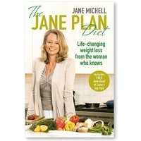 The Jane Plan Book Signed by Jane Michell 357134