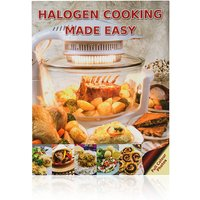Halogen Cooking Made Easy Recipe Book 2 by Paul Brodel 358818