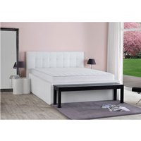 Dormeo Duo Feel Single Mattress with Extended Warranty Upon Registration 364680