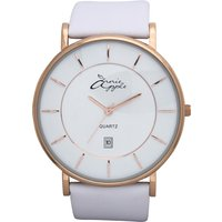 Annie Apple Ladies Infinity Watch with Leather Strap 364701