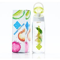 Bio-Synergy Fruit Infuser Water Bottle (700ml) 366227