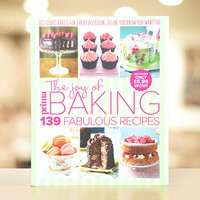 Prima Makes - The Joy of Baking - 139 Fabulous Recipes 371767