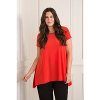 Reflections Short Sleeve Swing Top 372702