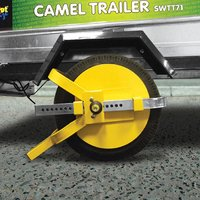 Streetwize Trailer Wheel Clamp 376141