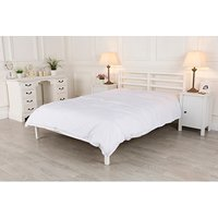 Scott Feather White Goose Feather and Down 13.5 tog Duvet King Size 386368