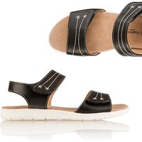 Cushion Walk Comfort One Touch Sandal 386800