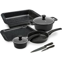 Prestige 7 Piece Stone Quartz Cookware Set 388306
