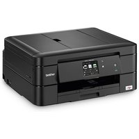 Brother Compact A4 all-in-one colour inkjet printer with fax MFC-J680DW 388931