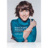 Knickers Models Own A Year of Frugal Fashion by Caroline Jones 390254