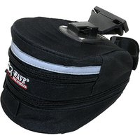 M Wave Expanding Quick Release Seat Bag 400735