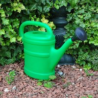 5L Plastic Watering Can 403405