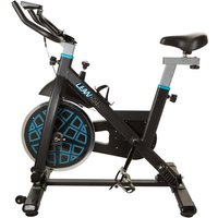 Lean Cycle Trainer Spring Motion Exercise Bike 403695