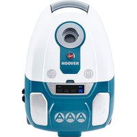 Hoover Silent Energy Pets Cylinder Vacuum 405051