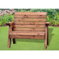 Charles Taylor Little Fellas Traditional Bench 406503