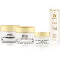 Elizabeth Grant Collagen Re-Inforce Creams, Silk Miracle and Neck Lift 407118