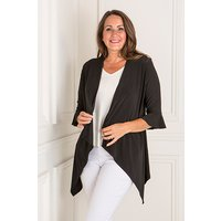 Reflections Frill 1/2 Sleeve Jacket 407832