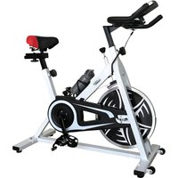 Body Train Pro 1000 Indoor Cycling Exercise Bike 408116
