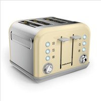 Accents 4 Slice Epp Toaster 408382