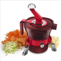 Tower Limited Edition Spiralizer - Red 408463