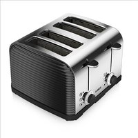 Tower 4 Slice Linear Toaster 408504