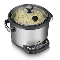 Tower 5L Digital Multi Cooker - S/Steel 408716