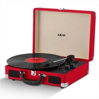 Akai Rechargeable Turntable 427992