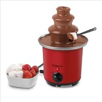 Elgento Mini Chocolate Fountain 428005