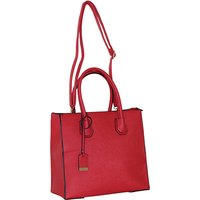 Structured Tote Bag 428293